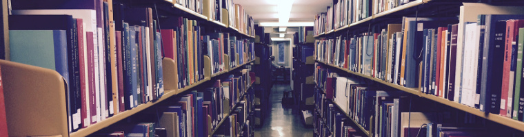 UNC Music Library - Header 2