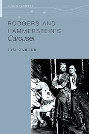 Carousel book by Tim Carter