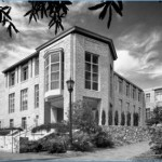 Kenan Music Bldg (Brooks)