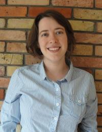 Andrea Bohlman