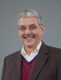 Donald Oehler