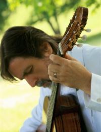 Billy Stewart, guitar