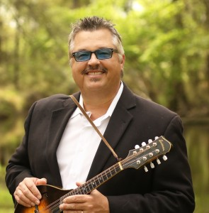 Russell Johnson, Carolina Bluegrass Band