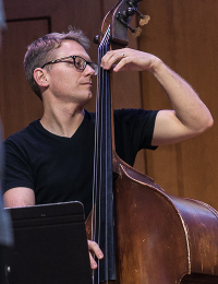 Jason Foureman, bass instructor