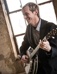 Hank Smith will teach banjo starting this fall.