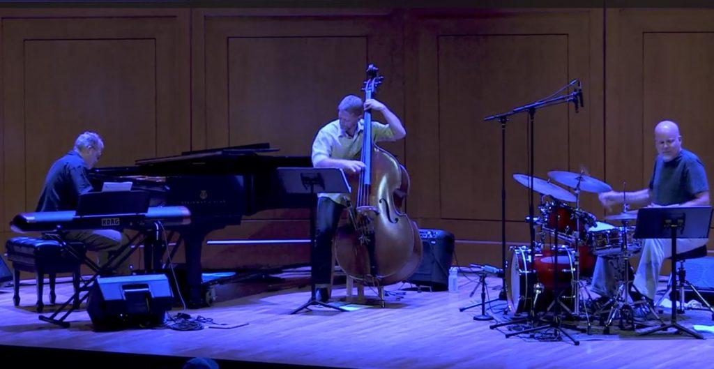 Faculty Jazz Trio