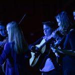 Carolina Bluegrass Band at Spectrum 2019