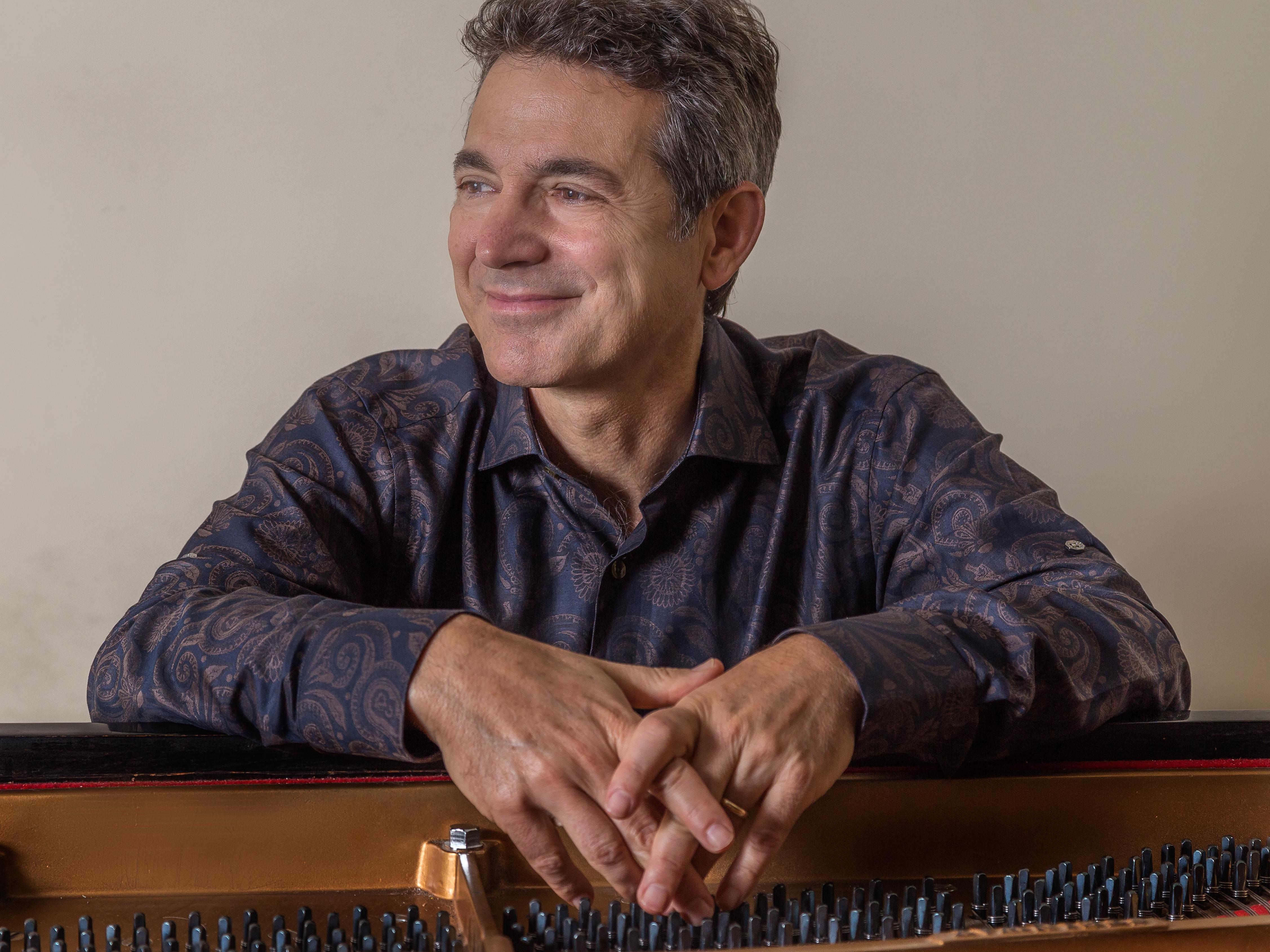 Aleck Karis, piano