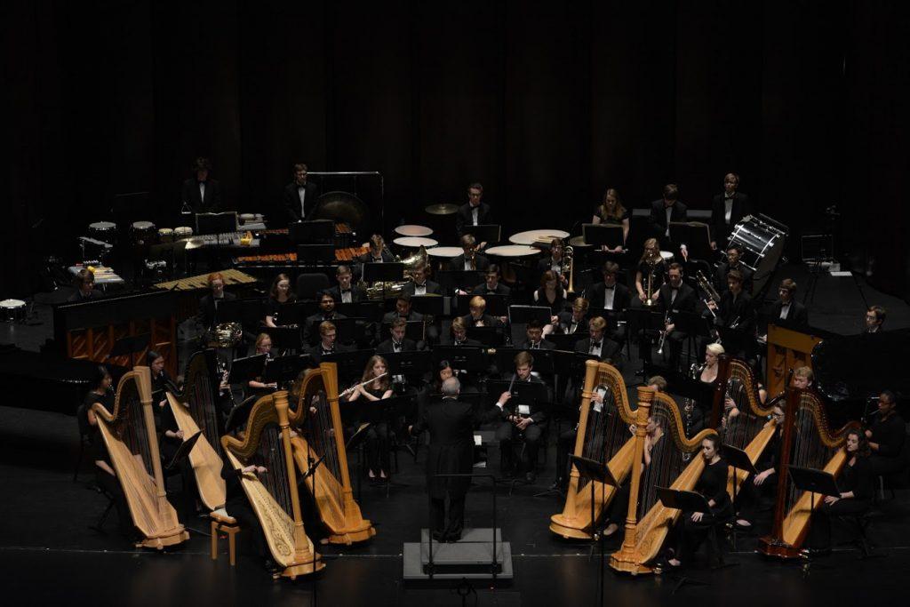 UNC Wind Ensemble