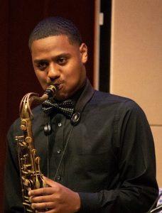 Elijah Freeman