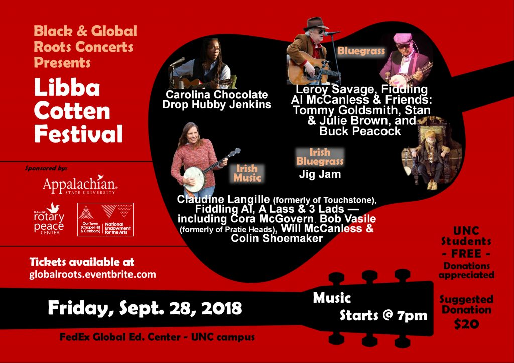 GlobalRoots