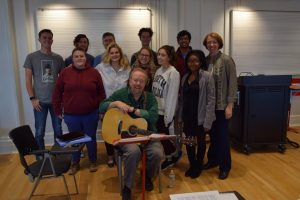 Musc 381 with Don Schlitz