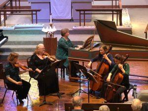 The Vivaldi Project