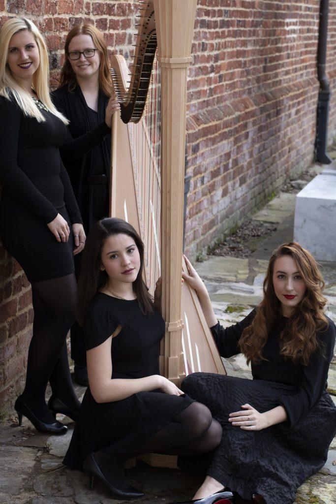 UNC Harp Ensemble