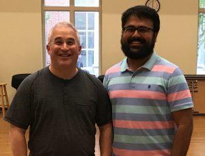 Mallikarjunan and Feldman