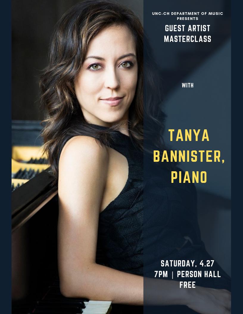 Tanya Bannister