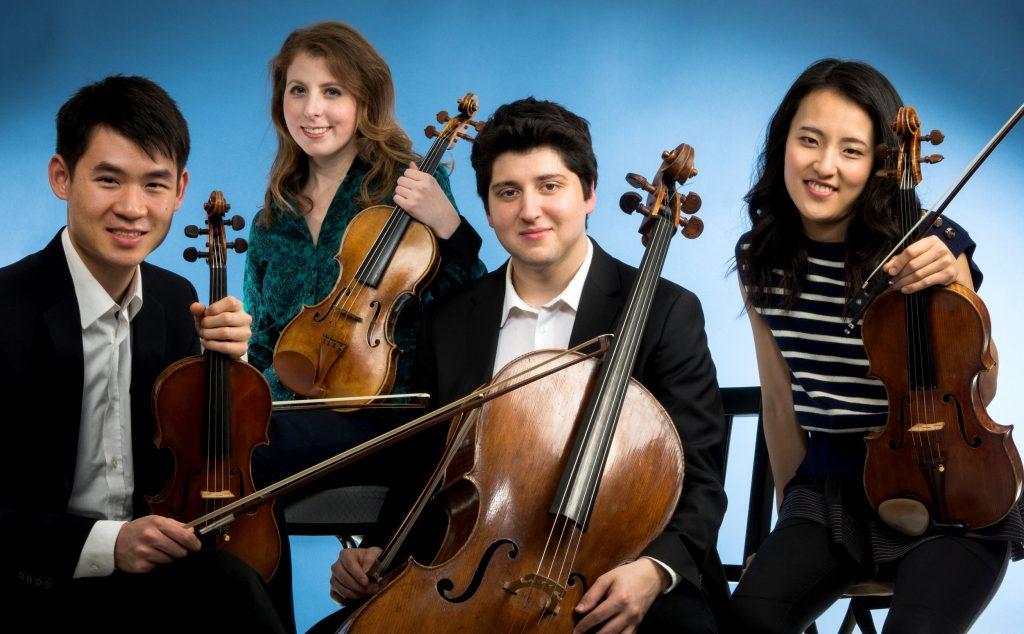 The Omer Quartet