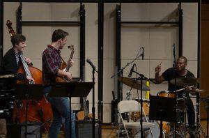 UNC Jazz Combos