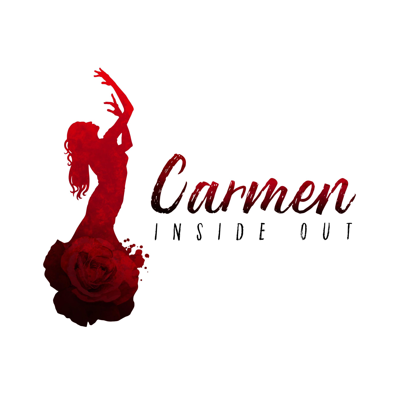 "Logo image, title is: ""Carmen Inside Out"""