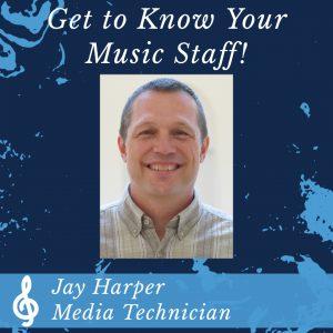 Jay Harper