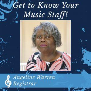 Angeline Warren