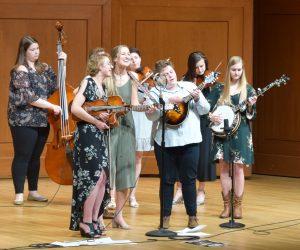 Carolina Bluegrass Band