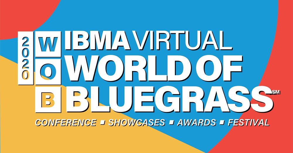 IBMA Virtual World of Bluegrass
