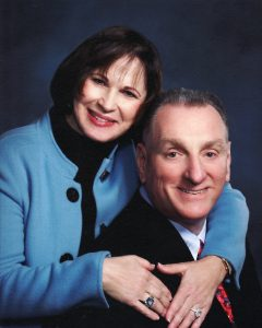 Eddie and Jo Allison Smith