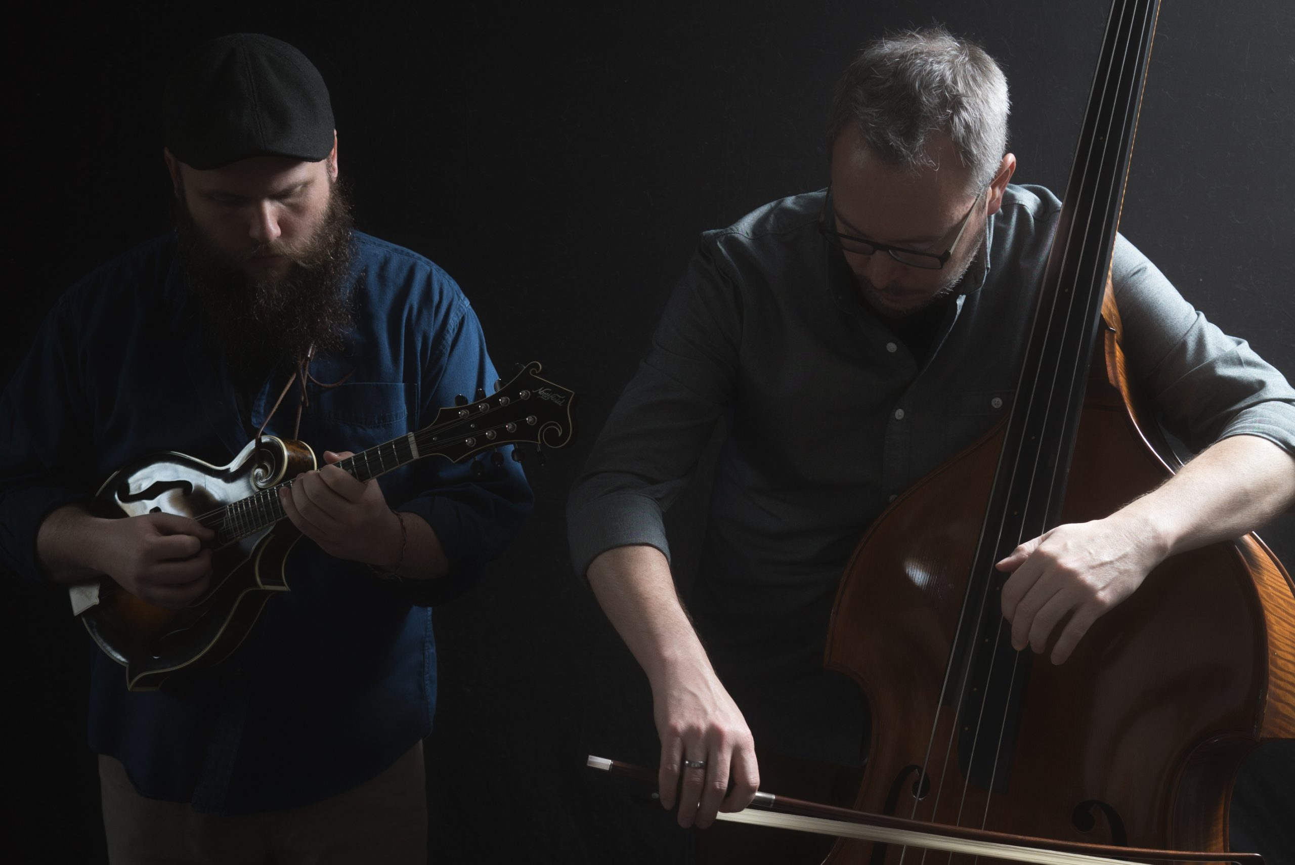 Jones/Butterfield Duo